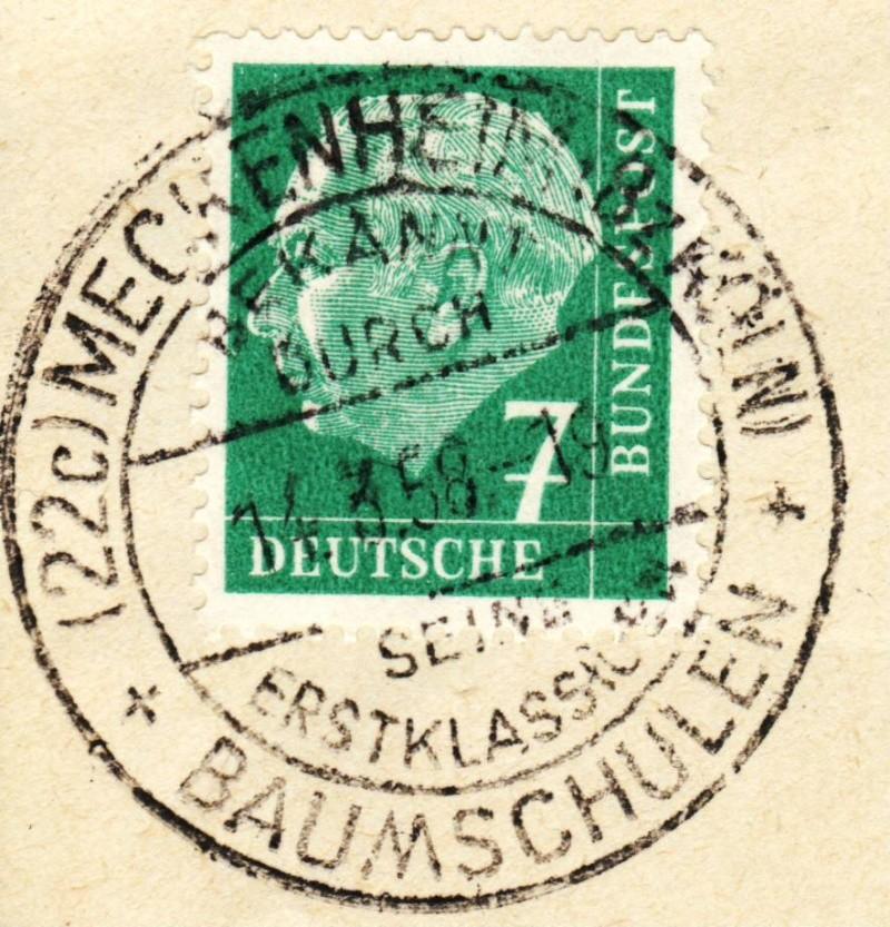 Ortswerbestempel - Deutschland nach 1945 (Handstempel) - Seite 2 Ows1410