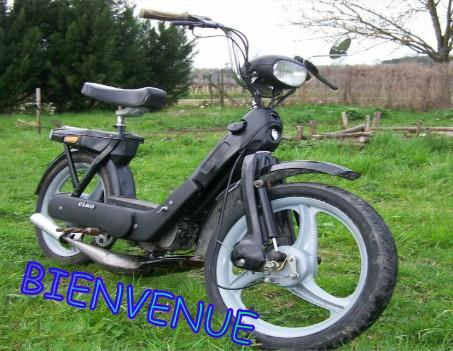 Moyeu variateur Bienve10