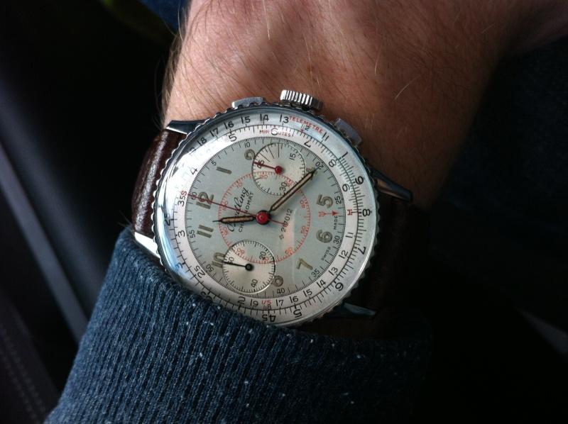 Une journée ensoleillée et une Chronomat 769 Img_1813