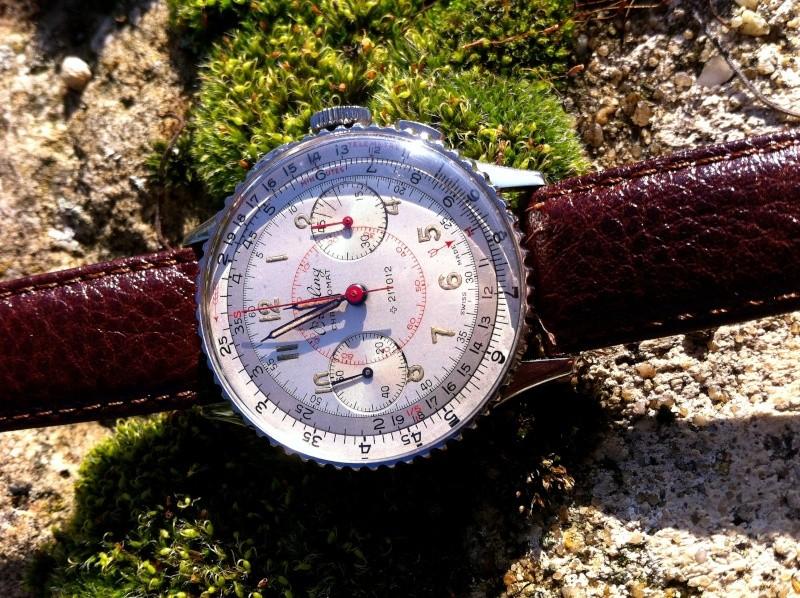 Une journée ensoleillée et une Chronomat 769 Img_1815