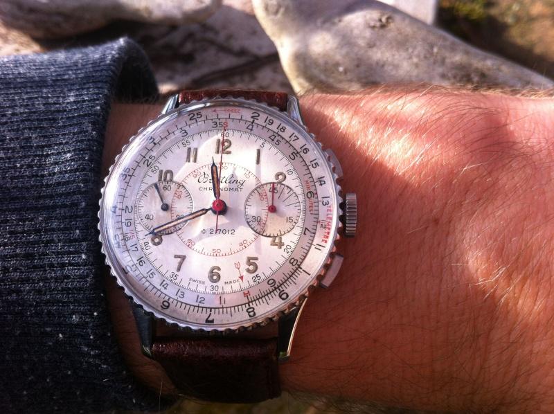 Une journée ensoleillée et une Chronomat 769 Img_1816
