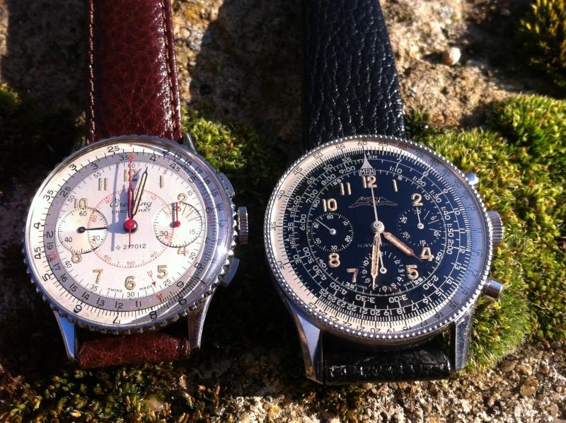 Une journée ensoleillée et une Chronomat 769 Img_1817