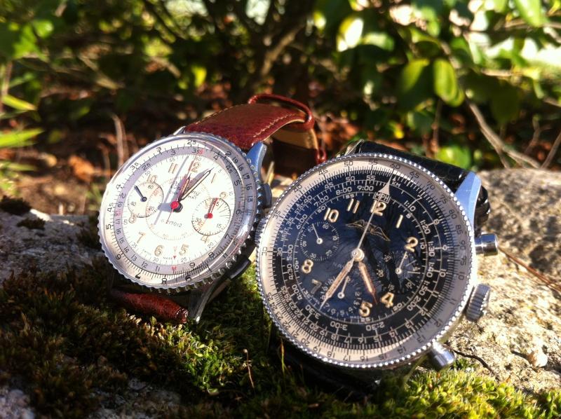 Une journée ensoleillée et une Chronomat 769 Img_1818