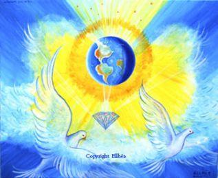 un monde meilleur Paix10
