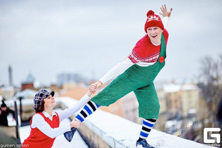 Ледовые шоу Ильи Авербуха *Мама*, *Малыш и Карлсон*, *Рождественские встречи*, а также различные новогодние шоу на льду - Страница 3 31c49810