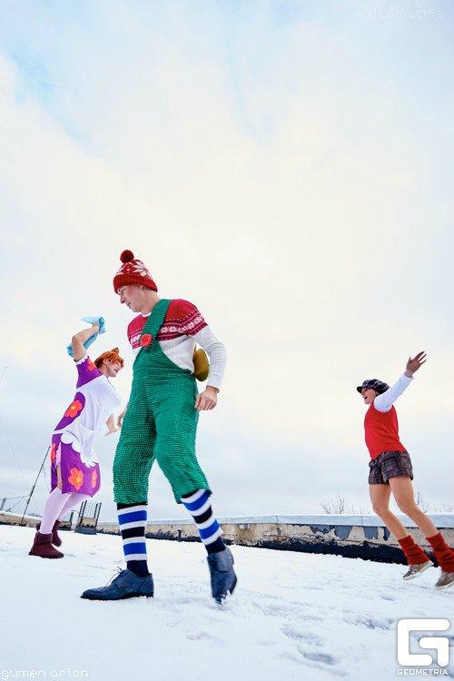 Ледовые шоу Ильи Авербуха *Мама*, *Малыш и Карлсон*, *Рождественские встречи*, а также различные новогодние шоу на льду - Страница 3 B74ee210