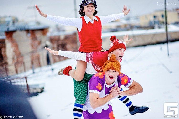 Ледовые шоу Ильи Авербуха *Мама*, *Малыш и Карлсон*, *Рождественские встречи*, а также различные новогодние шоу на льду - Страница 3 Be347810