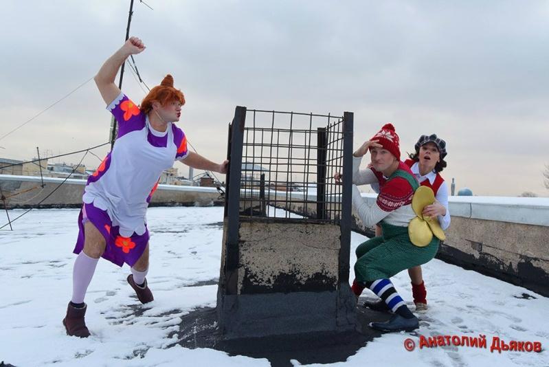 Ледовые шоу Ильи Авербуха *Мама*, *Малыш и Карлсон*, *Рождественские встречи*, а также различные новогодние шоу на льду - Страница 3 D7d79e10