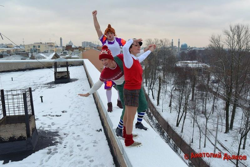 Ледовые шоу Ильи Авербуха *Мама*, *Малыш и Карлсон*, *Рождественские встречи*, а также различные новогодние шоу на льду - Страница 3 E57eaa10