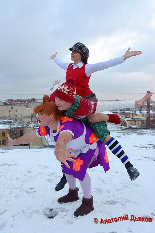 Ледовые шоу Ильи Авербуха *Мама*, *Малыш и Карлсон*, *Рождественские встречи*, а также различные новогодние шоу на льду - Страница 3 F0c12210