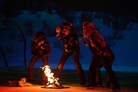 Ледовые шоу Ильи Авербуха *Мама*, *Малыш и Карлсон*, *Рождественские встречи*, а также различные новогодние шоу на льду Mama_i18
