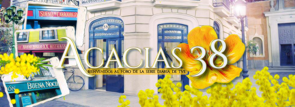 Foro Acacias 38