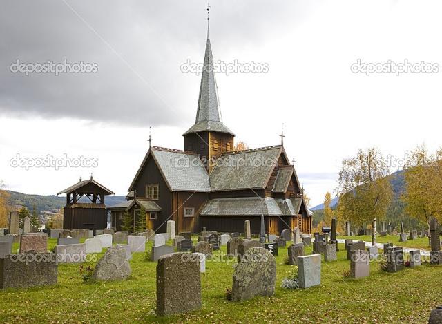 """Norvège : Les """"stavkirke"""", églises en """"bois debout"""", et secondairement bien d'autres aspects de ce magnifique pays et de sa culture... - Page 9 Hedal_13"""