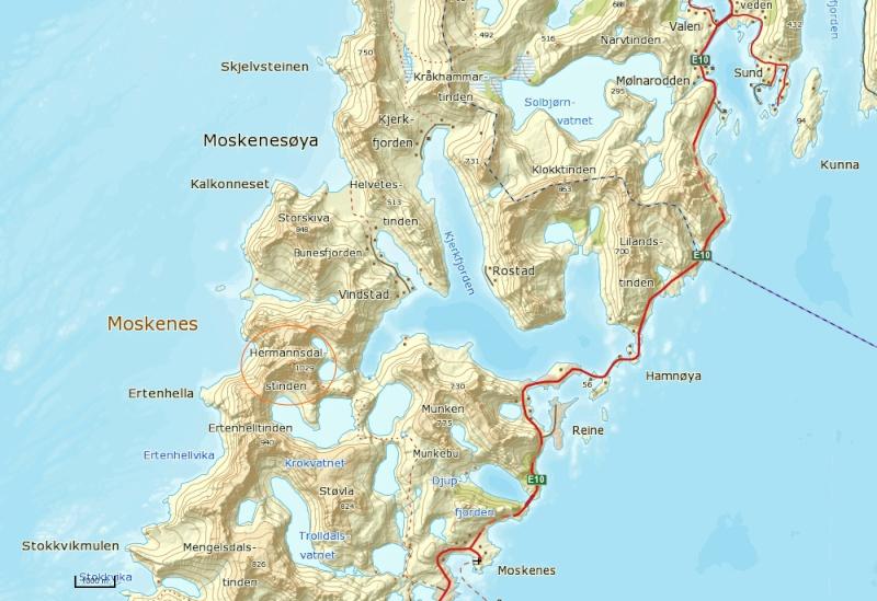 """Norvège : Les """"stavkirke"""", églises en """"bois debout"""", et secondairement bien d'autres aspects de ce magnifique pays et de sa culture... - Page 9 Herman10"""
