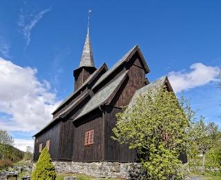 """Norvège : Les """"stavkirke"""", églises en """"bois debout"""", et secondairement bien d'autres aspects de ce magnifique pays et de sa culture... - Page 9 Hyare_13"""
