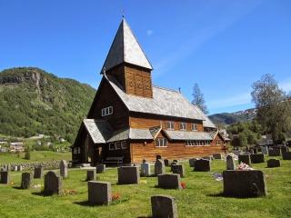 """Norvège : Les """"stavkirke"""", églises en """"bois debout"""", et secondairement bien d'autres aspects de ce magnifique pays et de sa culture... - Page 9 Img_7212"""