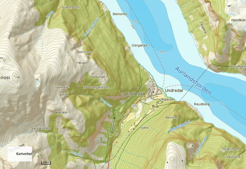 """Norvège : Les """"stavkirke"""", églises en """"bois debout"""", et secondairement bien d'autres aspects de ce magnifique pays et de sa culture... - Page 3 Norges11"""