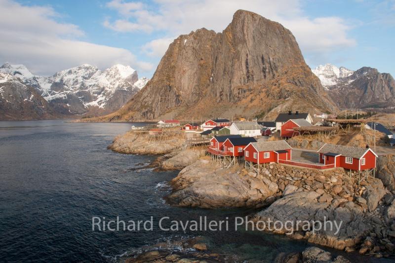 """Norvège : Les """"stavkirke"""", églises en """"bois debout"""", et secondairement bien d'autres aspects de ce magnifique pays et de sa culture... - Page 9 Rorbue10"""