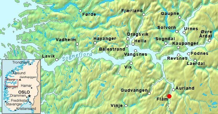 """Norvège : Les """"stavkirke"""", églises en """"bois debout"""", et secondairement bien d'autres aspects de ce magnifique pays et de sa culture... Sognef10"""