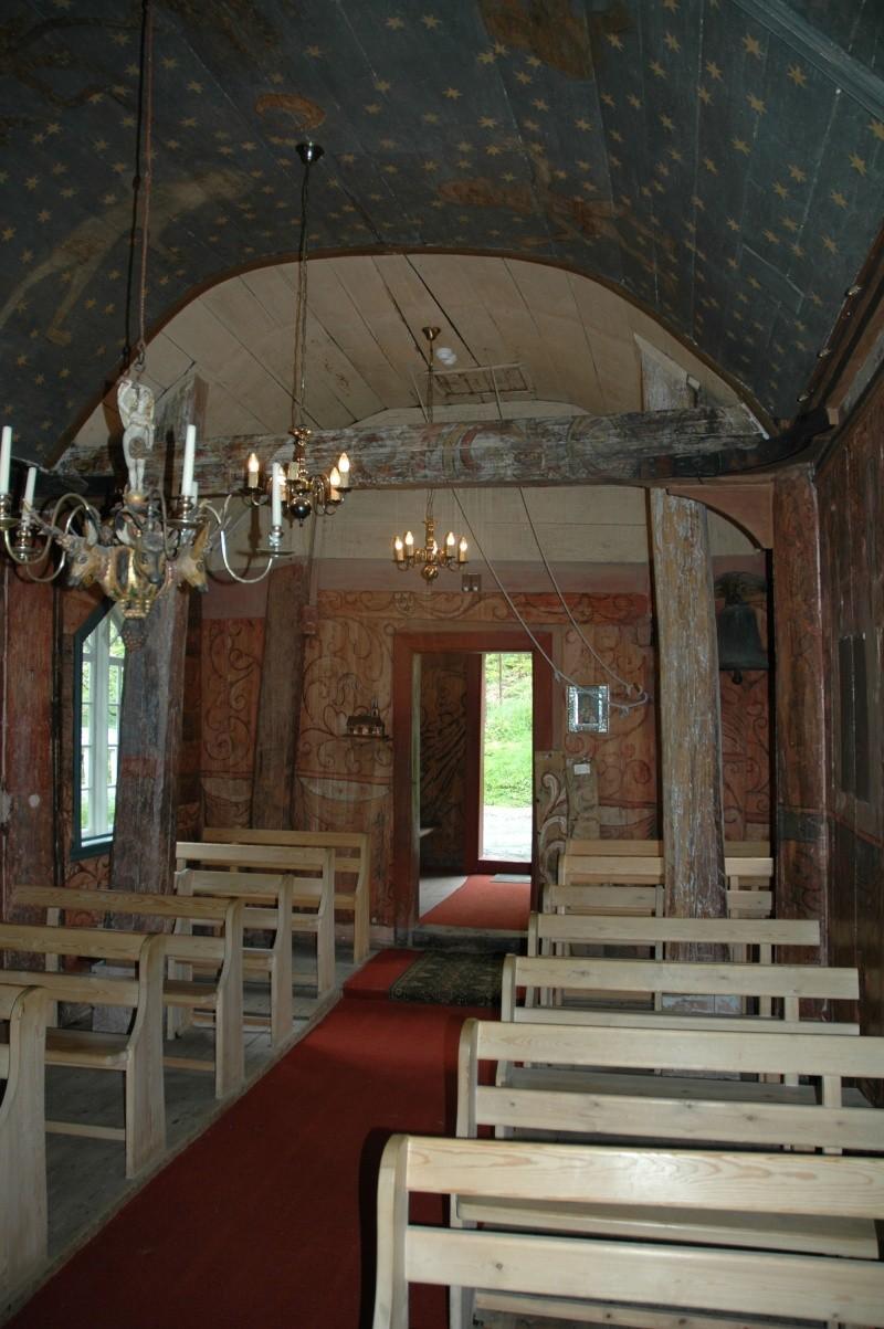 """Norvège : Les """"stavkirke"""", églises en """"bois debout"""", et secondairement bien d'autres aspects de ce magnifique pays et de sa culture... - Page 3 Undred10"""
