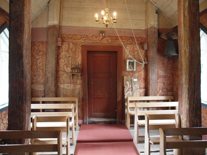 """Norvège : Les """"stavkirke"""", églises en """"bois debout"""", et secondairement bien d'autres aspects de ce magnifique pays et de sa culture... - Page 3 Undred12"""