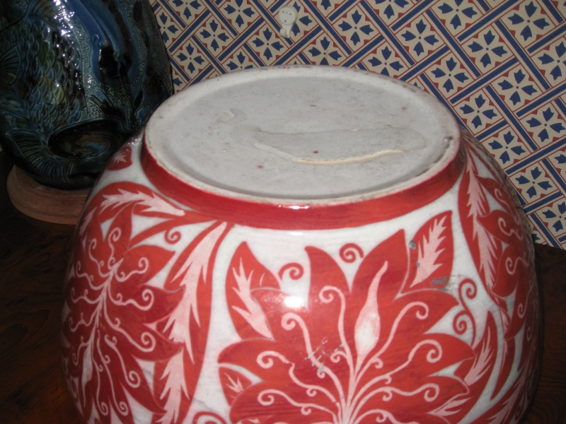 Help ID my Chamber Pot. English or American? Img_0710