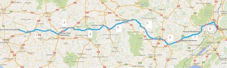 Candé - Saint Louis (Pays de la Loire - Alsace quoi !) Road_t10