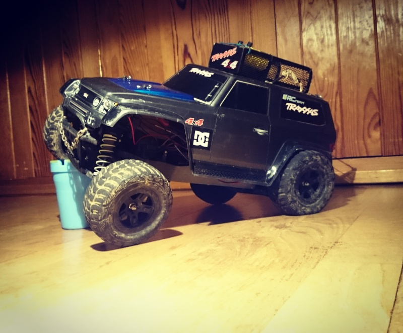 presentation TRAXXAS telluride 4x4 scale crawling conversion - Page 2 Img_2010