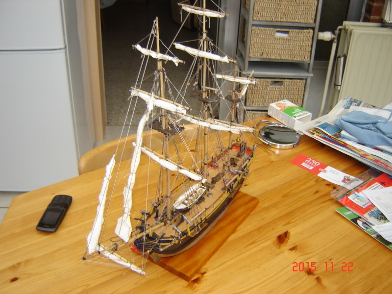 HMAV Bounty 1783 de Mike Dsc09418