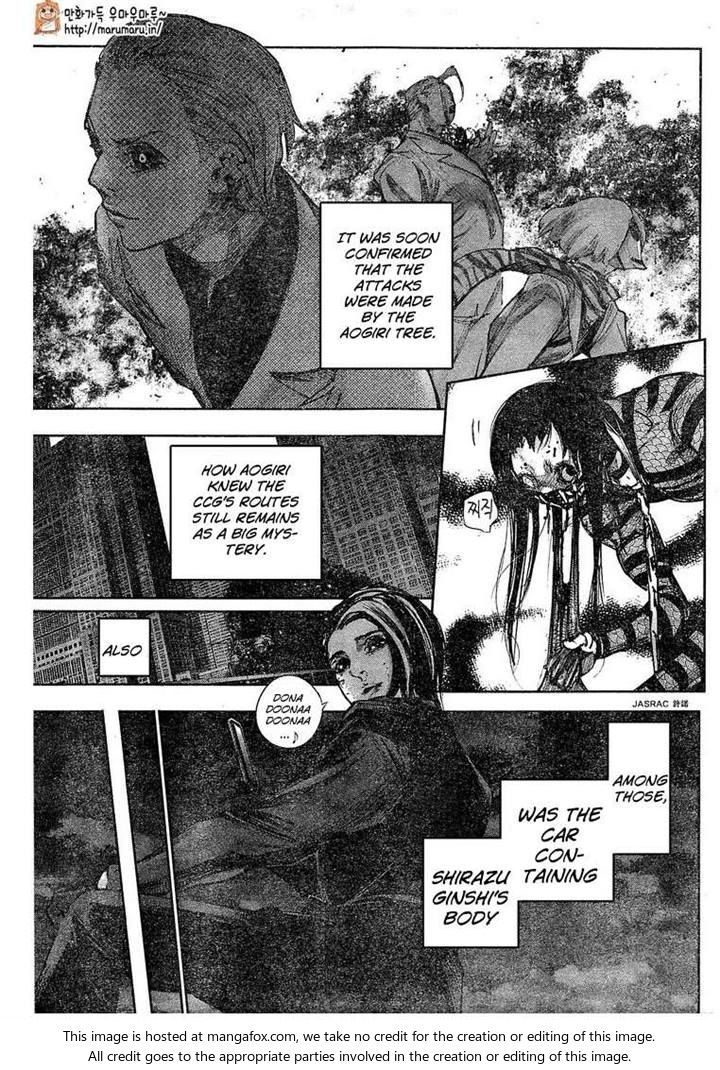 Tokyo Ghoul: re Chapter 58 Guy10