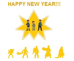 Happy New Year Thread Hny10
