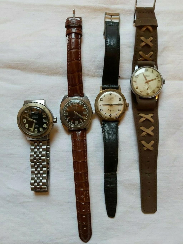 Eterna -  [Postez ICI les demandes d'IDENTIFICATION et RENSEIGNEMENTS de vos montres] - Page 21 Montre10