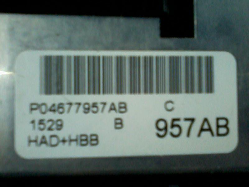 encore un problème d'alarm set Photo013