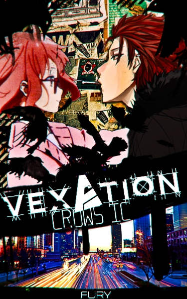 A M V - Vexation Crows_10