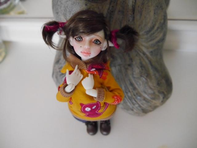 Mon petit monde [Khol Dust of Doll p.5] - Page 2 Image10