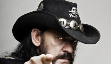 RIP Lemmy, Lord of Metal... Lemmy112