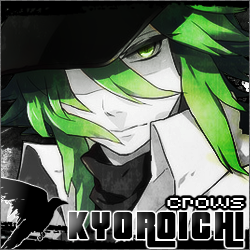 Crows IC#1 Wrath of the Lamb Kyo_ic10