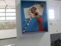 """Expo """"clin d'oeil à l'Ecole de Nice"""" à la Fondation Ferrero Img_1419"""
