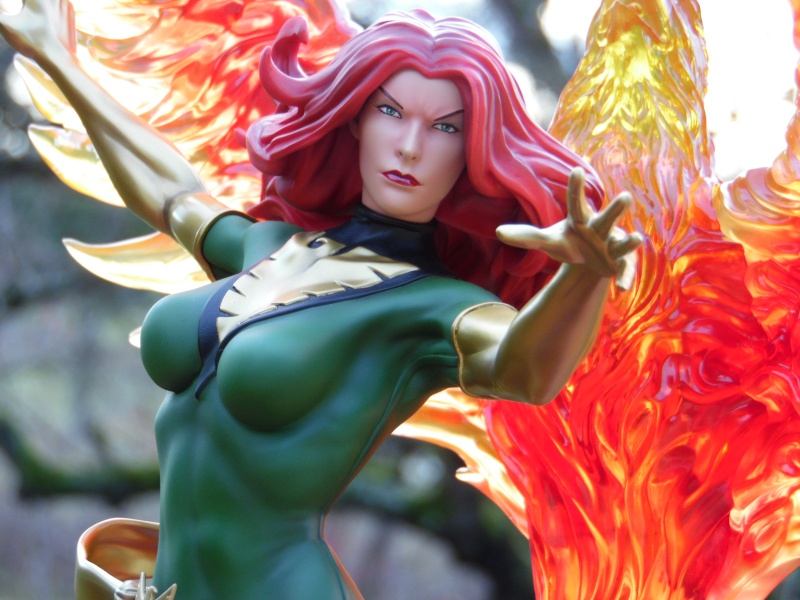 Premium Collectibles : Jean Grey - Phoenix  - Page 8 F_03710