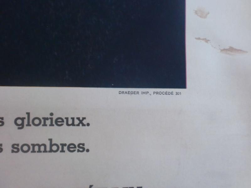 estimatif affiche régime Vichy Affich11