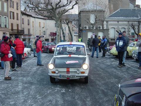 Rallye Monte Carlo Historique 2016 - Benoît/Stéphane - Page 3 Daf10