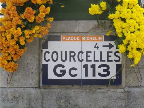 Panneaux MICHELIN, TCF, ACF ou autres Est20115