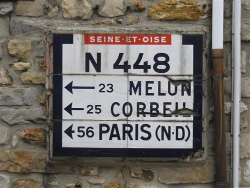 Panneaux MICHELIN, TCF, ACF ou autres Nem12145