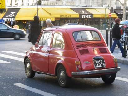 Rencontres d'Anciennes Paris110