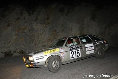 Rallye Monte Carlo Historique 2016 - Benoît/Stéphane - Page 15 R30m10