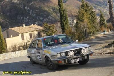 Rallye Monte Carlo Historique 2016 - Benoît/Stéphane - Page 15 R30n10