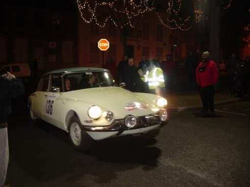 Rallye Monte Carlo Historique 2016 - Benoît/Stéphane Rmch0910