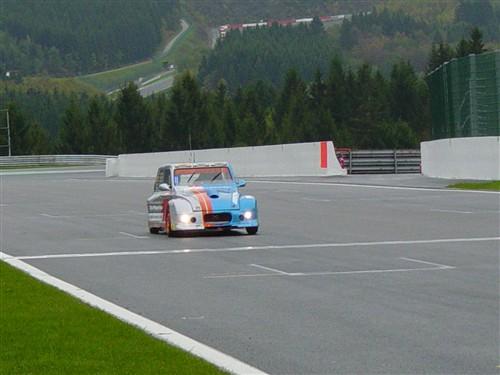 2 CV de course Spa2cv14