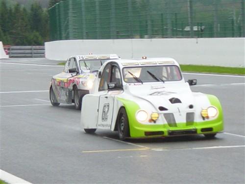 2 CV de course Spa2cv15
