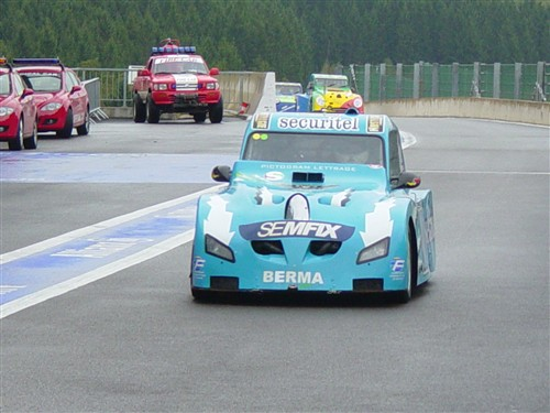 2 CV de course Spa2cv18